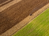 Spring plowing